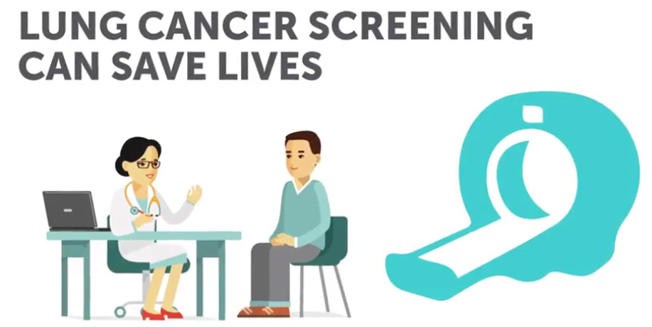 Lung Cancer Screening Saves Lives