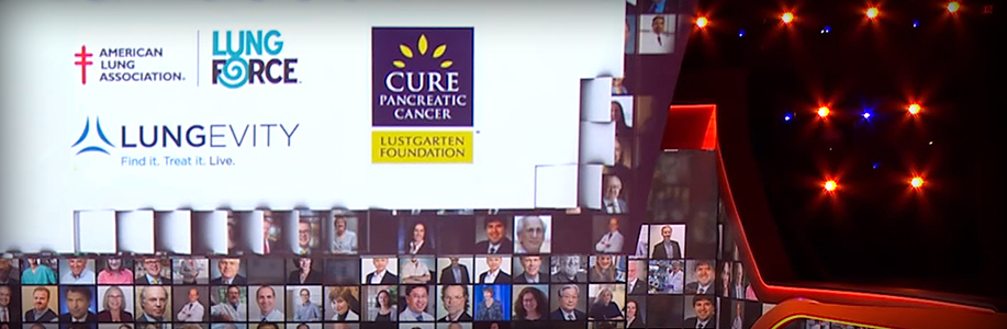 Stand Up To Cancer Telecast screenshot