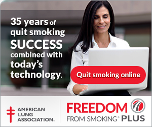 35 years of quit smoking success combined with today's technology. Quit smoking online.